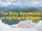The Many Adventures on the Island of Sodor