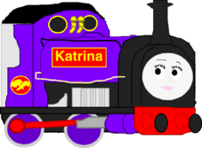 The New Railway Series   Thomas Made up Characters and