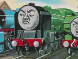 Big City Engine