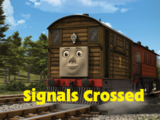 Signals Crossed