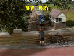 NewLivery
