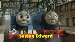 SavingEdward