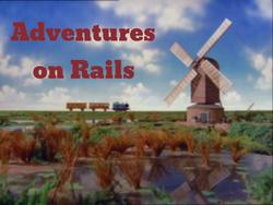 AdventuresonRails