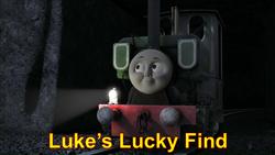 LukesLuckyFind