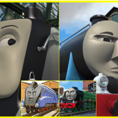 Second Rate Engines