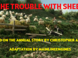 The Trouble with Sheep