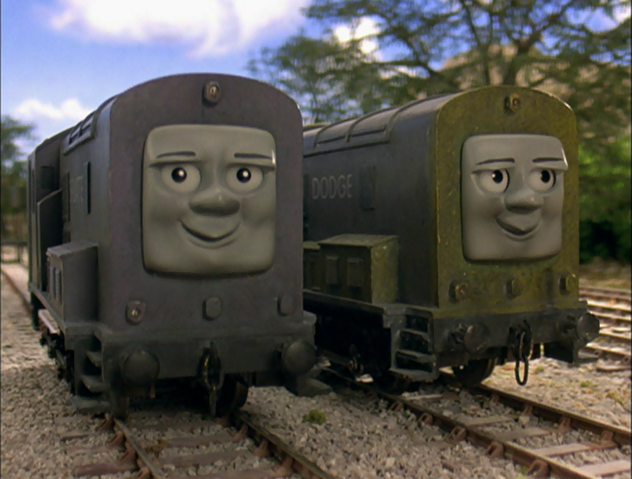 The Many Adventures On The Island Of Sodor Season 1