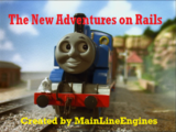 The New Adventures on Rails