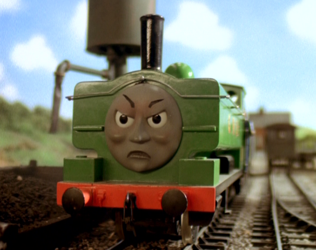Image Byegeorge 49 Png Thomas Made Up Characters And