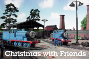 ChristmaswithFriends