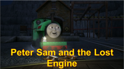 PeterSamandtheLostEngine
