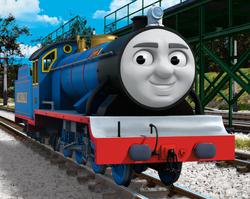 Bert(steamengine)