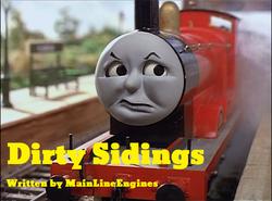 DirtySidings