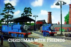 ChristmaswithFriendstitlecard