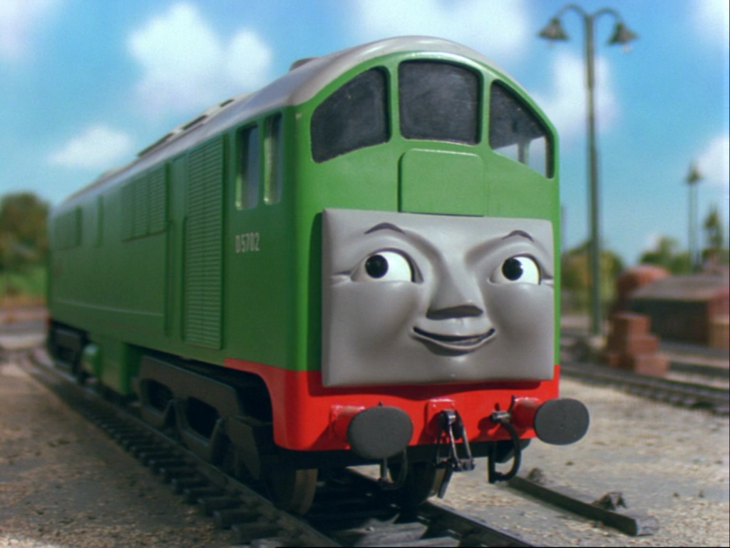 Boco Thomas Made Up Characters And Episodes Wiki
