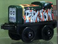 GraffitiPaxton