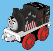AnimatedSpookyPorter