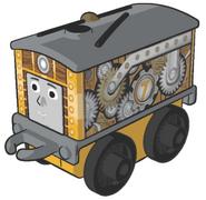 AnimatedRobotToby