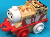 Caramel Corn Scented Thomas