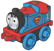 AnimatedThomasasSuperman