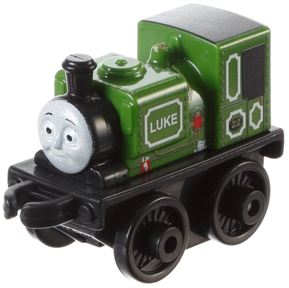 Thomas And Friends MINIS Wiki