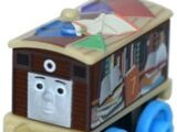 Bookcase Toby