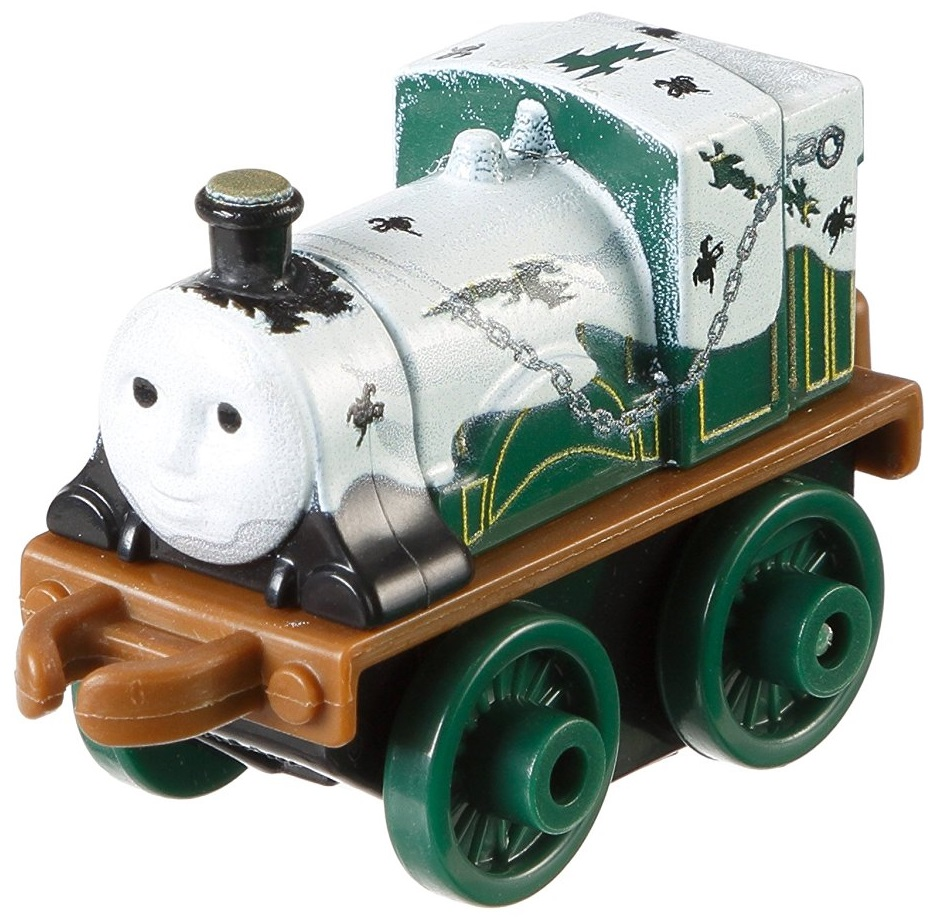 Spooky emily thomas and friends minis wiki fandom powered by wikia spooky emily thecheapjerseys Image collections