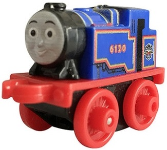 Belle thomas and friends minis wiki fandom powered by wikia belle altavistaventures Image collections