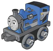 AnimatedRobotMillie