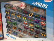 40MINIS!box