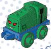 AnimatedGatorasKillerCroc