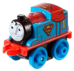 ThomasasSuperman