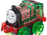 Electrified Henry