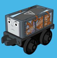 AnimatedCreatureTroublesomeTruck