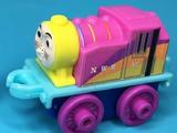 Rainbow Rosie