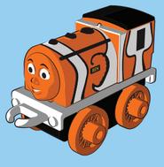 AnimatedClownFishBen