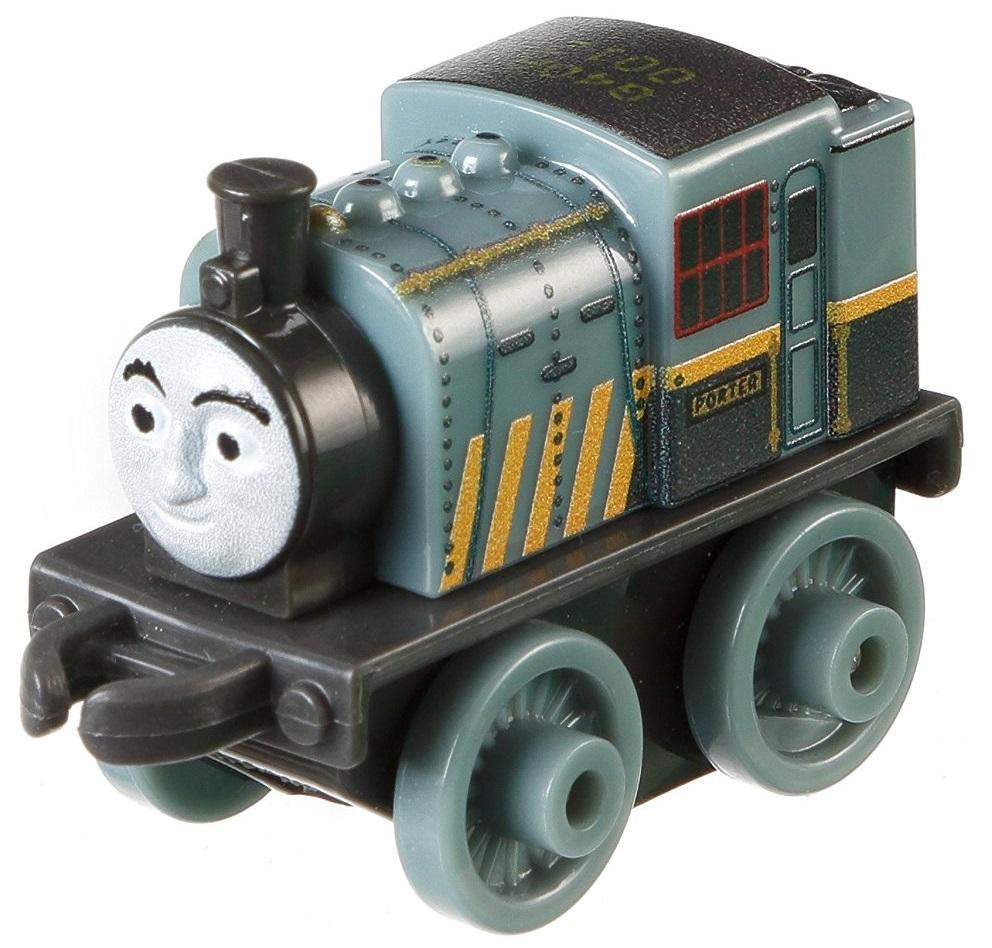 Thomas /& Friends Mini-Classic Porter