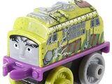Spooky Diesel 10