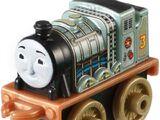 Robot Henry