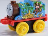 Monkey Thomas