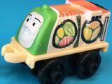Sushi Spencer