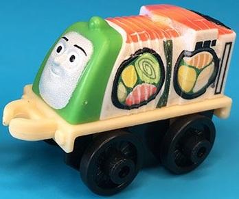 SushiSpencer