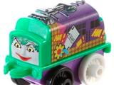 Diesel 10 as The Joker
