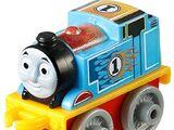 Racing Thomas