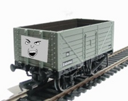 Marea the troublesome truck by thomas fan collector de2vdfe