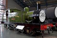 TC58 the Garbage Engine