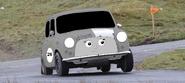 Race Car Monoxideskitten