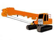 1Nismo1 the Orange Crane