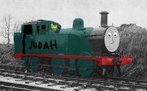 Judah (FelixCheng's picture)