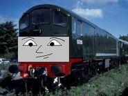 Werehutch3 the metropolitan-vickers diesel